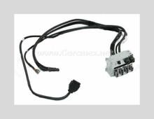 DELL PRECISION T3610, T5610, T7610  FRONT  I/O PANEL (USB, AUDIO, POWER BUTTON)  WITH CABLES  / TARJETA DE CIRCUITOS DE ENCENDIDO CON CABLES  REFURBISHED DELL H1F7N, TFWN2, 2TV2D, V3XH4