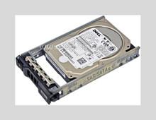 DELL SERVER POWEREDGE HARD DRIVE  2TB@7.2K RPM 12GBS SERIAL ATTACHED SCSI (SAS 2) 2.5 INCHES / DISCO DURO CON CHAROLA NEW 16MGW, TMVN7