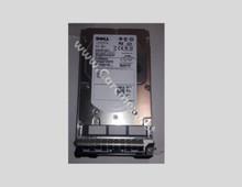 DELL PowerEdge Disco Duro 600GB@10K SAS 16MB Buffer-6GBITS 3.5INCH Con Charola NEW DELL F638P, H220P, R752K