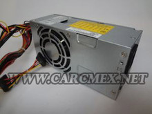 DELL VOSTRO 200 220S,INSPIRON 530S 531S POWER SUPPLY 250W / FUENTE DE PODER NEW DELL W206D, DPS-250AB