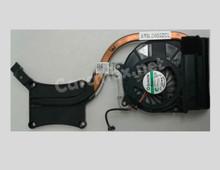 DELL Latitude E6430 Cooling Fan with Heatsink 20MM, (4 WIRE) 4-PIN Connector / Ventilador con Disipador de Calor 4 Pines NEW DELL 0XDK0, AT0LD002ZAL, AT0LD002ZCL, MF60120V1-C360-G9A