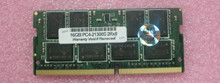 DELL DESKTOP / LAPTOP  ORIGINAL MEMORY 16GB  2RX8 DDR4 1.2 V  SODIMM 2666 260-PIN 2666 MHZ (PC4-21300)) NEW DELL  AA075845, SNPCRXJ6C/16G