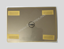 DELL INSPIRON 14 7460 BACK COVER LCD GOLDEN / TAPA TRASERA DE PANTALLA COLOR DORADO NEW DELL GP64R