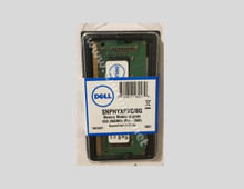 DELL Laptop, Inspiron, Latitude, Optiplex, Precision ORIGINAL Memory 8GB 1RX8 DDR4 2666 MHZ (PC4-21300) SO-DIMM 260-PIN NON-ECC 1.2 V NEW DELL A9206671, SNPHYXPXC/8G