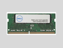 DELL LAPTOP, INSPIRON, LATITUDE, OPTIPLEX, PRECISION ORIGINAL MEMORY 4GB 1RX8 DDR4 2666 MHZ (PC4-21300) SO-DIMM 260-PIN NON-ECC 1.2 V NEW DELL AA086413, SNPKN2NMC/4G