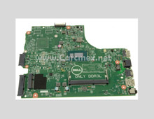DELL LAPTOP INSPIRON 14 3442 MOTHERBOARD INTEL I5-4210U 2C/ 1.7 MHZ / TARJETA MADRE REFURBISHED DELL 6YPRH