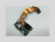 DELL XPS 13 L321X POWER BUTTON BOARD/ AUDIO/ USB REFURBISHED DELL JHG09