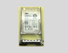 DELL POWEREDGE HARD DRIVE 300GB@15K RPM 2.5 INCH SAS 6 GBPS CON CHAROLA / DISCO DURO NEW DELL H8DVC, ST9300653SS, 867CY