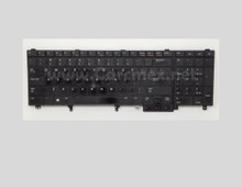 DELL Precision M4600 Latitude E6530 E5530 Laptop Keyboard English NON-BACKLIT/ Teclado En Ingles NO ILUMINADO NEW DELL 0X257