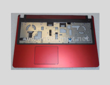 DELL Inspiron 15 7557 7559  Red Palmrest TouchPad / Descansa Manos Rojo Con TouchPad NEW DELL 99CRJ