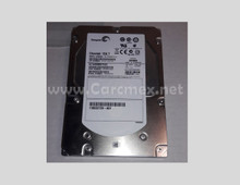 DELL PowerEdge PowerVaul EMC Original Hard Drive 450GB@15K SAS 3.5IN With No Tray EMC / Disco Original Sin Charola EMC Refurbished DELL ST3450857FCV, 9FM007-031