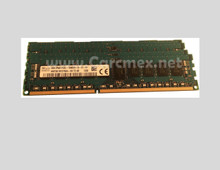 DELL PowerEdge/ Precision Original Memory 4GB (1X4GB) 240PIN DDR3 1333MHZ PC3-8500 ECC 1.35V  Low Voltaje/ Memoria Original Bajo Voltaje NEW DELL A3721493, A3721499, A3721504, HTM351R7CFR8A-H9