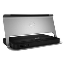 DELL LATITUDE 10 (ST2) TABLE DOCKING STATION ORIGINAL SIN ADAPTADOR NEW DELL 331-9711,JD0VV, 9PYKF, 53V3D, 4VR3
