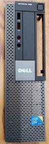 DELL Optiplex 960 Front Bazel Assembly REF / Bezel Delantero REFURBISHED R860D