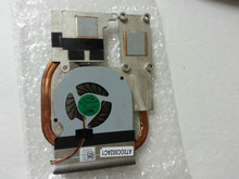 DELL LAPTOP VOSTRO 3560  HEATSINK AND COOLING CPU FAN/ ABANICO Y DISIPADOR DE CALOR REFURBISHED DELL 6HNV7