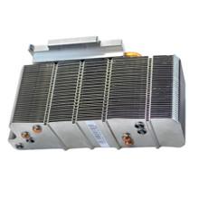 DELL Poweredge 2950 Copper Pipe Cpu Heatsink / Disparador De Calor NEW DELL GF449