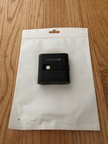 DELL Aadapter DA-200 USB-C HDMI VGA Ethernet,USB 3.0  NEW DELL 470-ABQN, VK905, RNHDN,470-ABNL, YRPDK, JF19J,470-ABRY