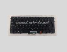 DELL Precision M3800/ Xps 15 (9530) Original Backlit Keyboard Spanish Back-Lit NEW DELL 0N2XMW V143725AK V143725AK1 PK130YI2A15 CN-0N2XMW-70070-58C-B01A-A00 5256Y