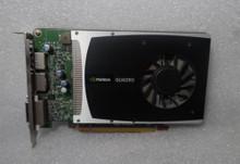 DELL Desktop Trjeta De Video Nvidia Quadro 2000 1GB GDDR5 PCI-E DVI Dual DISPLAYPORT  REFURBISHED DELL 2PNXF
