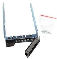 DELL Poweredge R440, Charola Disco Duro 2.5 Sas Tray Caddy NEW DELL DXD9H