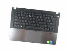 DELL Laptop Vostro 5470 Palmrest + Spanish Keyboard / Descansamanos + Teclado En Español REFURBISHED DELL FGXW, 53JW1