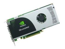 DELL  Nvidia Quadro FX3700 Video Card 512MB Dual Dvi Mini Din-3 Pci-Express / Tarjeta De Video REFURBISHED 462790-001, KY246
