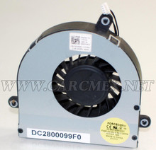 DELL ALIENWARE M17X R3 COOLING FAN / ABANICO REFURBISHED DC2800099F0, GVHX3