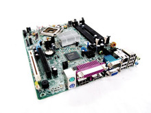 DELL OPTIPLEX 960 SFF MOTHERBOARD / TRAJETA MADRE REFURBISHED DELL G261D, K075K