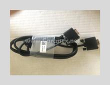 DELL LCD MONITOR CABLE VGA  MALE TO 15PIN VGA MALE 15PIN  6FT  / CABLE VGA A VGA PARA  MONITOR NEW DELL 5KL2H06509, 453010100630R05