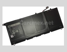 DELL Laptop XPS 13 9360 ORIGINAL OEM Battery 4-CELL 60WH 7.6V TYPE-PW23Y / Bateria Original NEW DELL PW23Y, RNP72, TP1GT