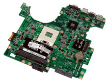 DELL INSPIRON 1464 MOTHERBOARD W NVIDIA VIDEO CARD  / TARJETA MADRE REFURBISHED DELL 0K98K, 592H4, DAUM3BMB6E0
