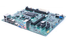 DELL DESKTOP INSPIRON 620, 620S, VOSTRO 260, 260S MOTHERBOARD / TARJETA MADRE NEW DELL MIH61R, GDG8Y,