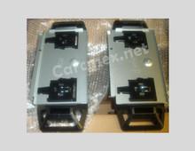 DELL Poweredge T710 Caster Customer Kit -T340 T610, T620, T710 / Montaje para Piso NEW DELL 338-BHFJ, F4J78, J282R, 770-BCJL, T501M, 9RTGG, NU231, F640C