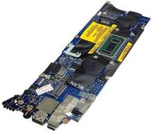DELL Laptop XPS 9350 ORIGINAL Motherboard Inetl I7 6560U@2.2GHZ, (MAX 3.2GHZ) 16GB On-Board RAM Memory / Tarjeta Madre ORIGINAL REFURBISHED DELL H67KH,0H67KH, LA-C881P, 9JHRY