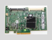 DELL Poweredge R710 Controlador SAS FOR - PERC 6/I DUAL Channel 256 MB SAS/PCI-E RAID Controller NEW DELL T954J, T774H, WY335