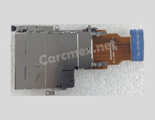 DELL Laptop Inspiron 9400 PP05XB PCMCIA Express Slot Cage With Cable REFURBISHED DELL 045-0001-025D