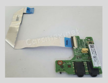 DELL Laptop Vostro 3500 Audio Board with Bluetooth Module / Tarjeta de Audio con Modulo de Bluetooth REFURBISHED DELL RM948, 48.4ES09.0.194V, 4ES09