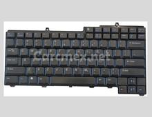 DELL Inspiron 1501, E1405, E1505, E1705, 630M, 640M, 6400, 9400 Precision M90, XPS140, XPS M1710, Keyboard English / Teclado en Ingles REFURBISHED DELL N3203BL, NC929