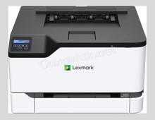LEXMARK GO LINE Impresora Color (24/22 PPM) Pantalla de Dos Lineas NEW LEXMARK C3224DW