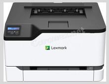 LEXMARK GO LINE Impresora Color (26/24 PPM) Pantalla de Dos Lineas NEW LEXMARK C3326DW