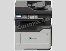 LEXMARK GO LINE Impresora Multifuncional Monocromática (38/36 PPM) Pantalla Tactil de 2.4 PULG. ADF Simple NEW LEXMARK MB2338ADW