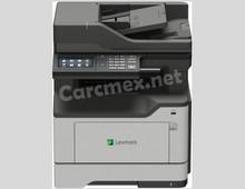 LEXMARK GO LINE Impresora Multifuncional Monocromática (42/40 PPM) Pantalla tactil de 4.3 PULG. ADF Consectivo NEW LEXMARK MB2442ADWE
