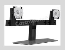 DELL Monitor Stand MDS19 Dual up to 24IN Monitors / Soporte para 2 Monitores Hasta de 24 PULG NEW DELL 9JMJ8, 452-BDGB