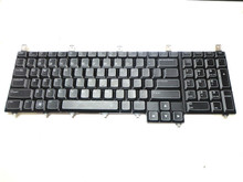 DELL ALIENWARE M17X, M17X R3, M18X, M18X R2 SPANISH KEYBOARD REFURBISHED DELL 730M8, 9M46F