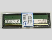 DELL ORIGINAL Memory 8GB 1RX8 DDR4 UDIMM 2666 MHZ NON-ECC (PC4-21300) 1.2 V / Memoria Original NEW DELL SNPY7N41C/8G, AA101752, KCP426NS8/8