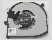DELL Laptop XPS 15 9570 Graphics Cooling Fan-Right Side Fan/ Ventilador NEW DELL TK9J1
