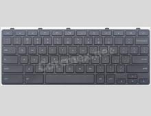 DELL Chromebook 13 3180/3189/3380 Keyboard English 74 M16CSU-C/ Teclado en Ingles NEW DELL 5XVF4