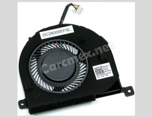 DELL Laptop Latitude E5450 CPU Cooling Fan Only/ Abanico Solamente NEW DELL 6YYDG, AT13F002ZCL