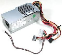 DELL VOSTRO 200S, 260S INSPIRON 546S, 530S, 531S POWER SUPPLY 250W /FUENTE DE PODER REFURBISHED DELL 3WFNF, CYY97, D51RF, 4M8GF, M61W4