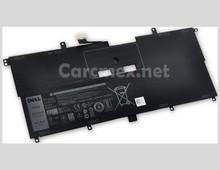 DELL Laptop XPS 13 9365 Original Battery 4 CEL 46WHR TYPE-NNF1C 7.6V / Bateria Original NEW DELL HMPFH